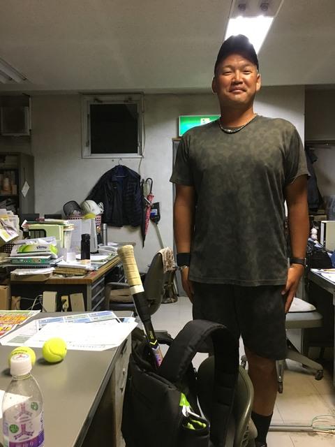 溝畑コーチのダイエット5週間目:停滞期を抜けるか!?